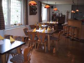 deutsche Gaststätte Magdeburg, Ottersleber Krug, regional Küche Magdeburg